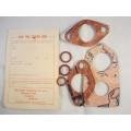 Solex 26ZIACO Standard Eight 1953-54 Carburettor Gasket Kit (900.BGP69)