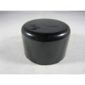 SU Fuel Pump Cap LCS, LP, HP, Dual LP, Dual HP, Flat Top 12V Black with vent (900.AUB700)