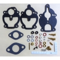 Zenith agricultural carb L-48, L-63, L-80 Wisconsin & many more Overhaul Kit [900.ZK5015]