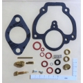 Zenith 61 62 68 267 676 Ag Carb rebuild kit suits many - see list here [900.ZK676]